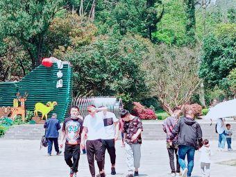 黔灵山动物园-售卖点