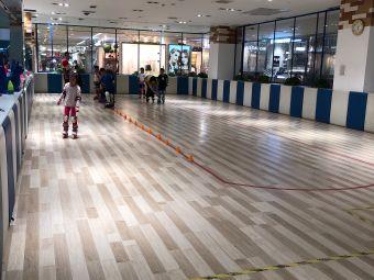 ACTION 动感轮滑运动中心