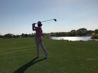 鄂尔多斯博源国际高尔夫俱乐部