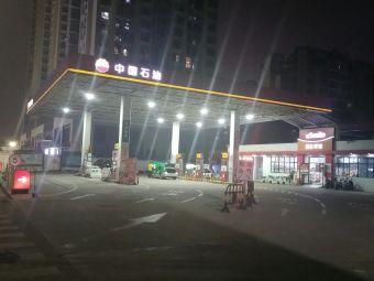 中国石油富德路加气站