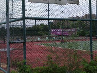 奥体中心网球场