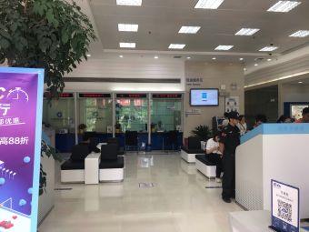 中国建设银行自助银行(黔灵山路支行网点)