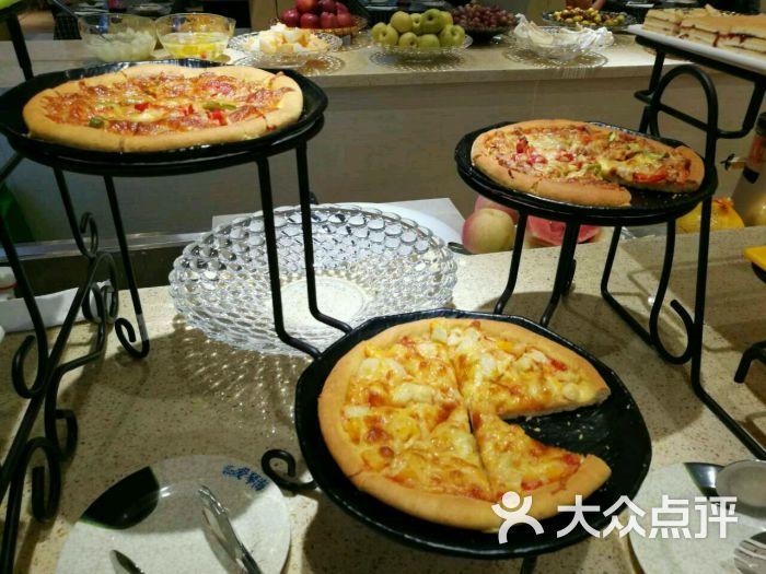 爱琴海美食点评西餐厅-时令-商丘牛排-大众自助美食节春季图片图片