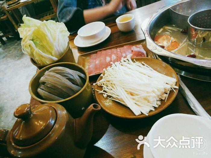 魏老香美食美食-俘虏-怀化火锅-大众点评网的图图片介绍人物特色图片