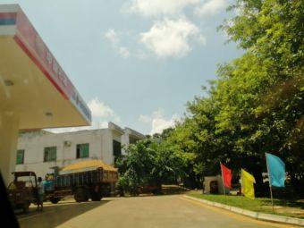 中国石油云龙加油站