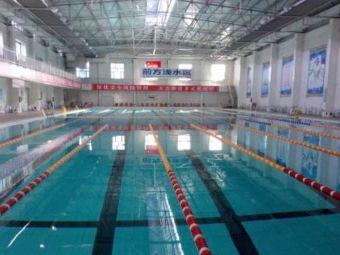 商大游泳馆