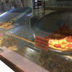 纽约客匹萨的图片