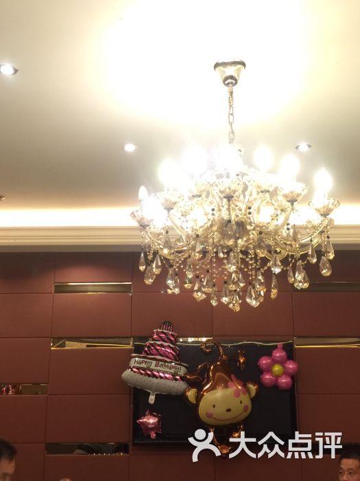 海明威国际商务酒店餐厅(旗舰店)-图片-青岛美食-大众