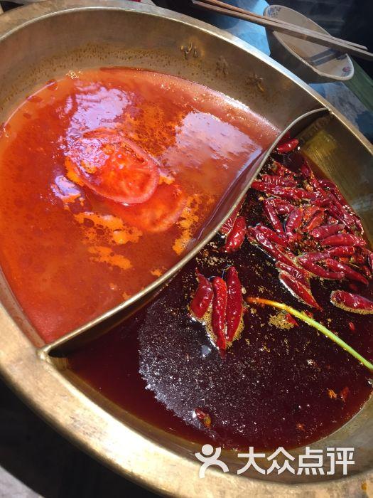 小龙坎老火锅(香港中路店)的全部点评-青岛-大众点评网