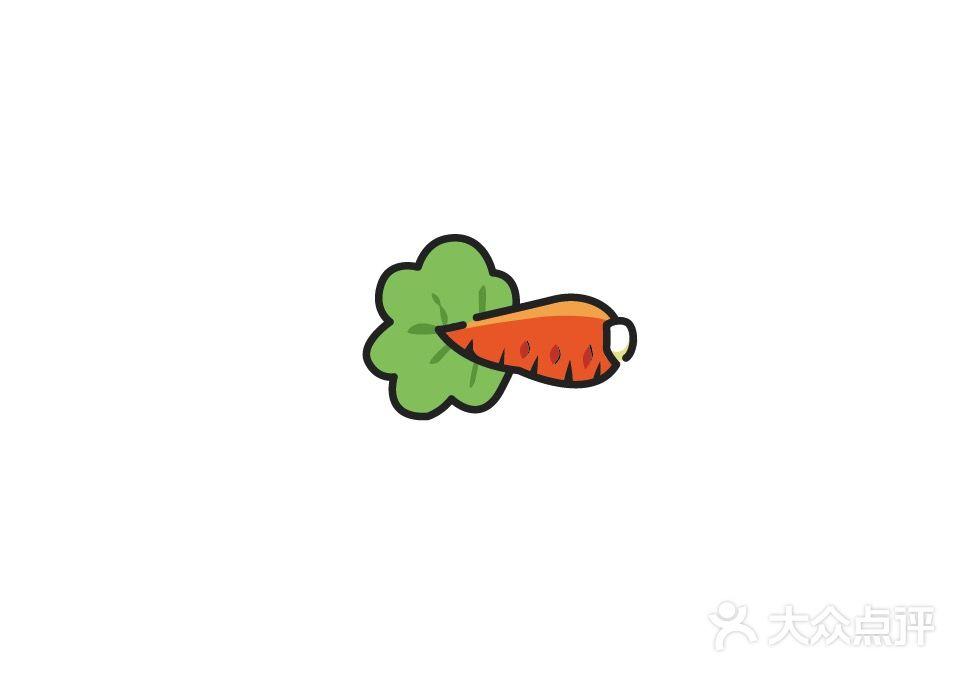 青菜萝卜logo