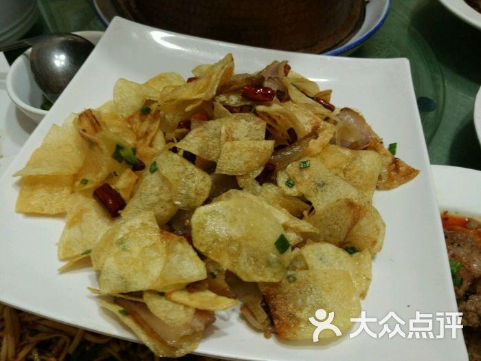 鹤庆人家(威远街店)-图片-昆明美食-大众点评网