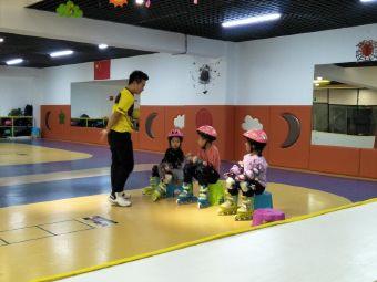 小星星轮滑运动馆