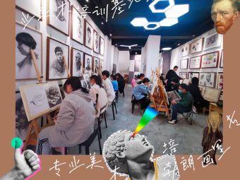 勃朗画室(新天地购物公园店)