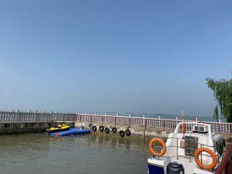 余山岛码头