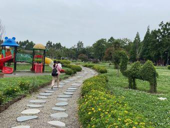 夏河溪乡野公园