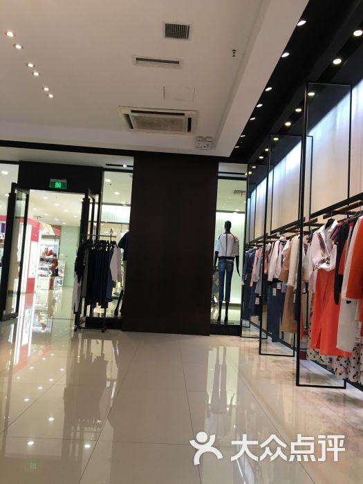 girdear哥弟服装店(新城市广场店)图片 - 第2张