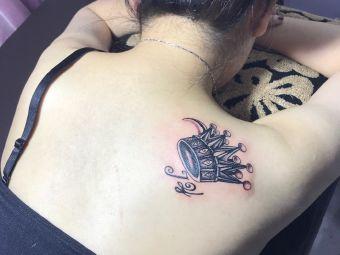 Raise Tattoo刺青工作室