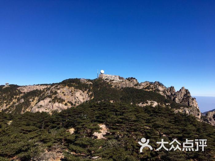 黄山风景区-图片-黄山景点-大众点评网