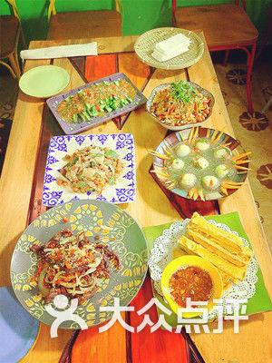 小隐餐吧-图片-乌鲁木齐美食-大众点评网