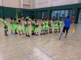 欣宇青少年篮球俱乐部