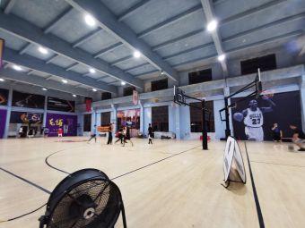 黑曼巴篮球馆