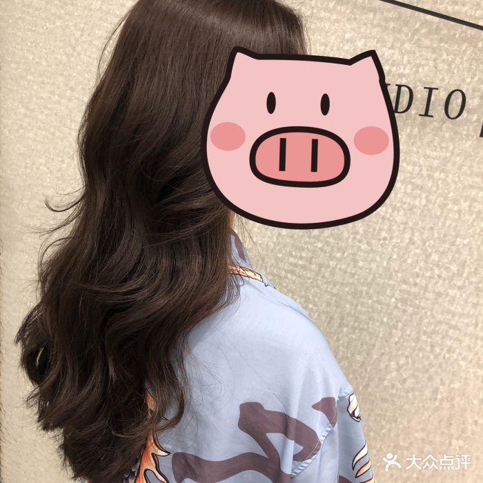 mirror 星坊 studio染发烫发(未来中心店)图片 - 第178张图片