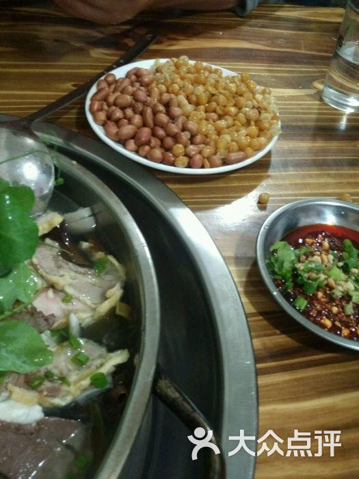 小吃荤新区(美食店)-美食-铜陵图片-大众点评网豆花乡村眉山图片