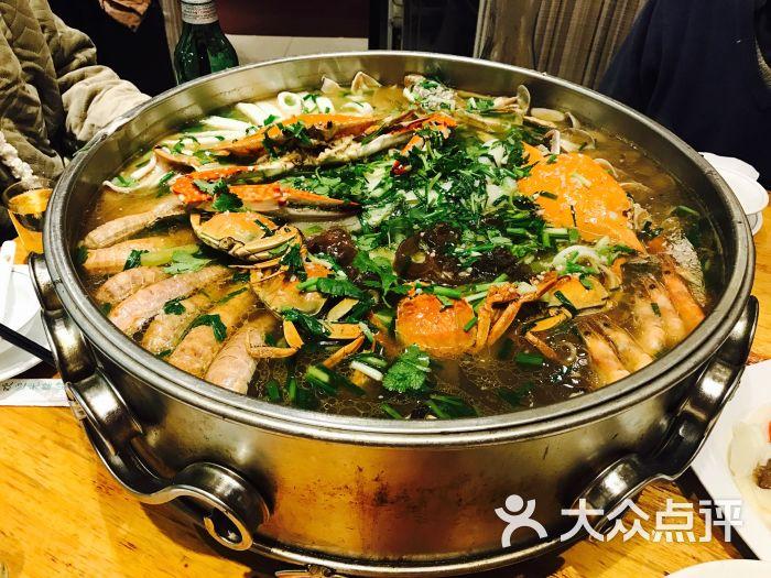 鲜宴&东海海鲜图片 - 第3张