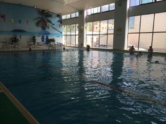 福成国际大酒店·游泳馆
