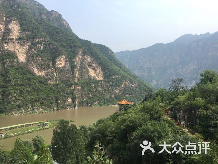 仙西山风景区图片 - 第2张