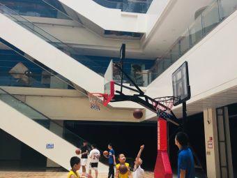 悦赫万达篮球馆