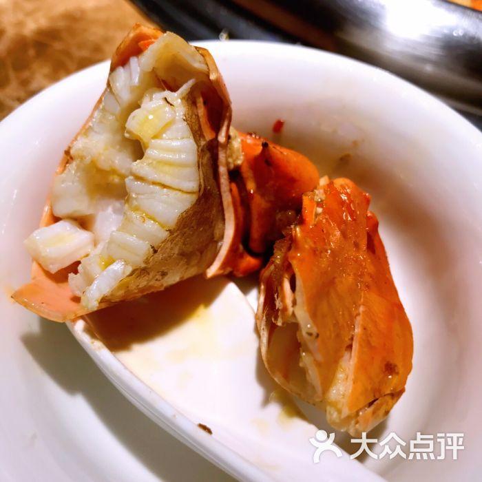 七欣天品蟹轩(浦东南路店)-图片-上海美食-大众点评网