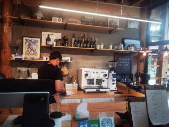1212咖啡馆