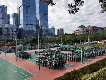 深圳职业技术学院西校区知行园B座