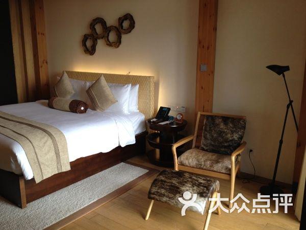 千岛湖洲际度假酒店窗边图片-北京豪华型-大众点评网