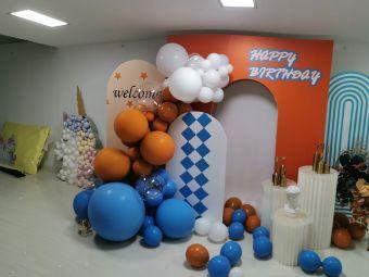 Lxx气球艺术