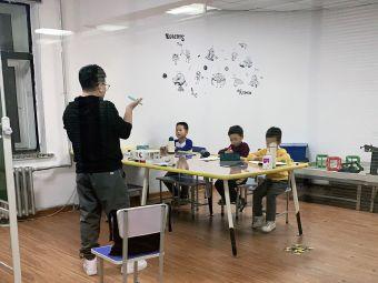 小智机器人科学活动中心