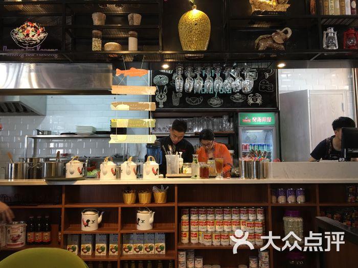 融合马来西亚餐厅(金狮广场店)图片 - 第2947张