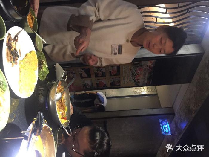 将军牛排(宣化街餐厅)