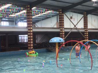 水方圆游泳馆