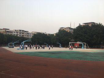仙游第一道德中学