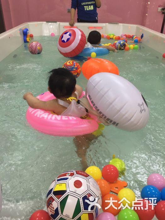爱宝贝婴儿游泳馆桃浦路(旗舰店)-图片-上海-大众