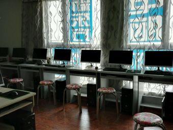 新东方电脑培训