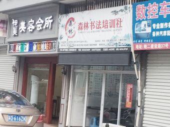 森林书法培训社(建设路店)