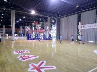国家篮球四川金强体育