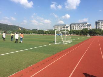 江南大学-足球训练场