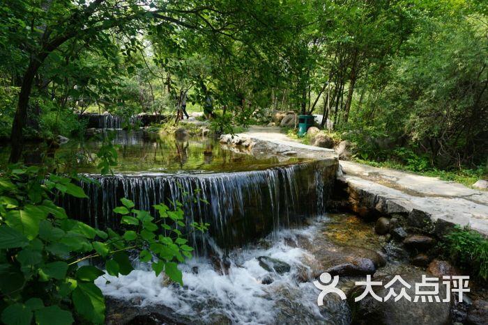 玉渡山自然风景区(延庆)图片 - 第5张
