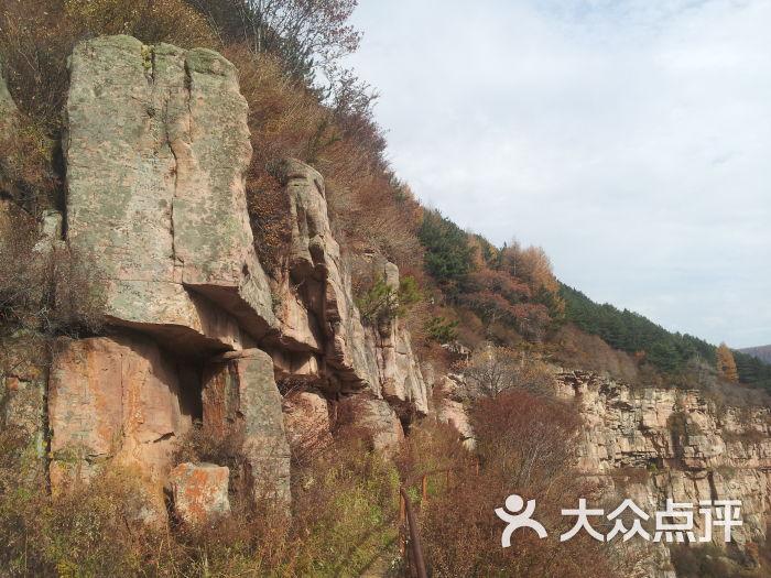 七里峪风景区-20141018_140853图片-霍州市周边游