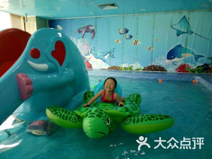 水钰湾儿童水上乐园