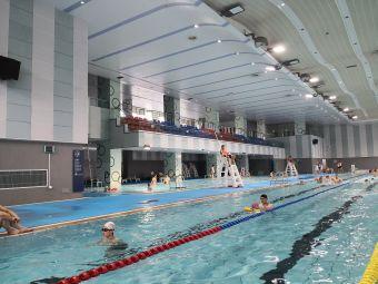 独墅湖游泳馆